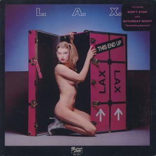 L.A.X. / S.T.