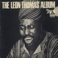 Leon Thomas / Album
