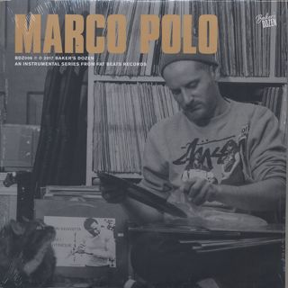 Marco Polo / Baker's Dozen
