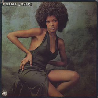 Margie Joseph / Margie Joseph