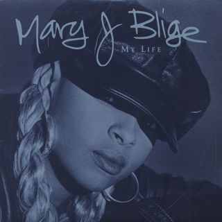 Mary J Blige / My Life front