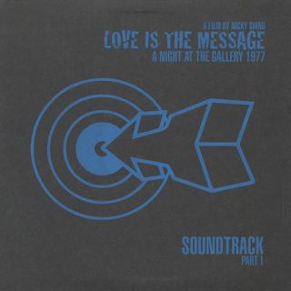 Nicky Siano / Love Is The Message