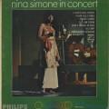 Nina Simone / In Concert