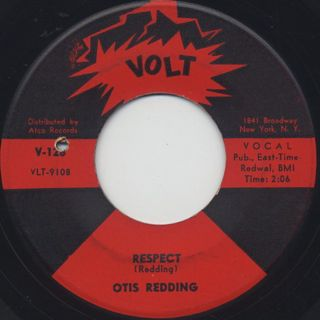 Otis Redding / Respect