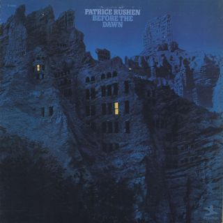 Patrice Rushen / Before The Dawn