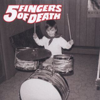 Paul Nice / 5 Fingers Of Death (7
