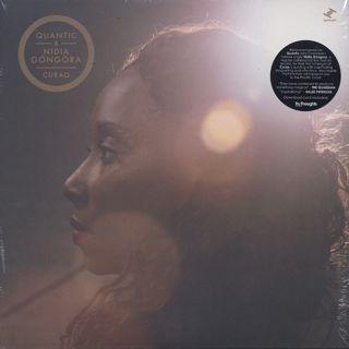 Quantic & Nidia Gongora / Curao