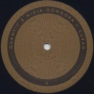 Quantic & Nidia Gongora / Curao label