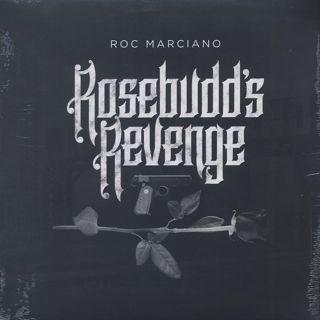 Roc Marciano / Rosebudd's Revenge (CD)