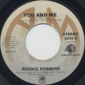Rockie Robbins / You And Me c/w Together