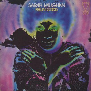 Sarah Vaughan / Feelin' Good
