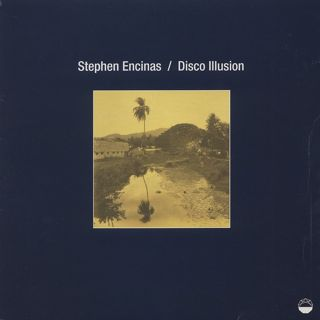 Stephen Encinas / Disco Illusion