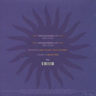 Sun Palace / Rude Movements (Parts I & II) back