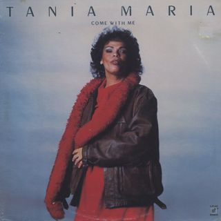 Tania Maria / Come With Me front