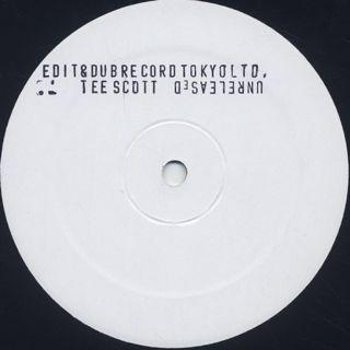 Tee Scott / Unreleased