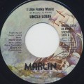 Uncle Louie / I Like Funky Music-1