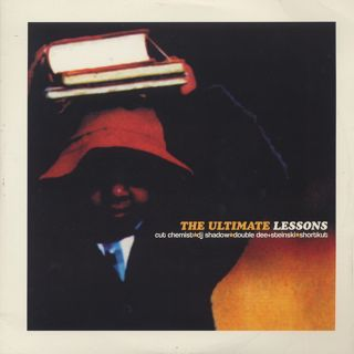 V.A. / The Ultimate Lessons