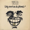 War / Why Can't We Be Friends?-1
