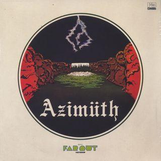 Azymuth / Azimüth