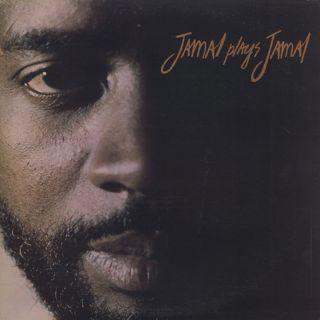 Ahmad Jamal / Jamal Plays Jamal
