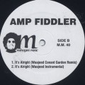 Amp Fiddler / So Sweet
