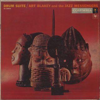 Art Blakey Percussion Ensemble / Drum Suite