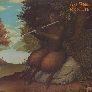 Art Webb / Mr.Flute