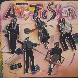 Atlantic Star / As The Band Turns
