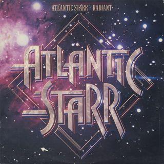Atlantic Starr / Radiant