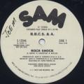 B.B.C.S. & A. / Rock Shock