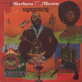Barbara Mason / Transition