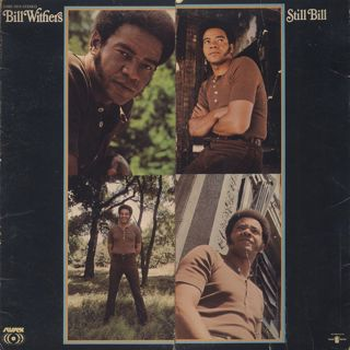 Bill Withers / Still Bill front