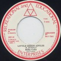 Billy Cole / Little Green Apples c/w Mystic Mood