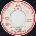Billy Cole / Little Green Apples c/w Mystic Mood