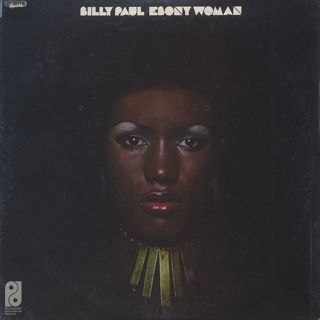 Billy Paul / Ebony Woman