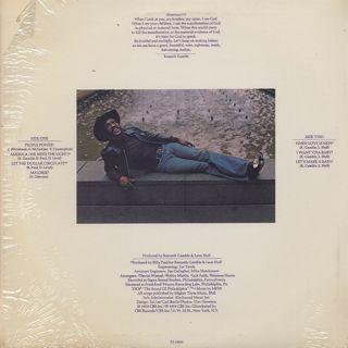 Billy Paul / When Love Is New back