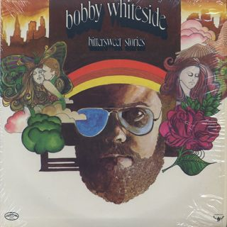 Bobby Whiteside / Bittersweet Stories