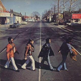 Booker T. & The M.G.'s / McLemore Avenue