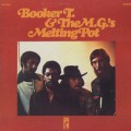 Booker T. & The M.G.'s / Melting Pot