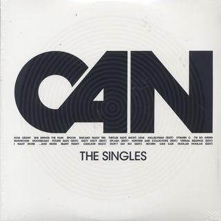 Can / The Singles (3LP)