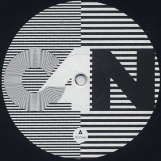 Can / The Singles (3LP) label