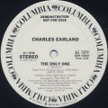 Charles Earland / The Only One-1