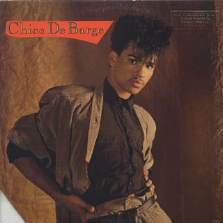 Chico DeBarge / S.T.