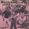 Congress Alley / God Bless The Children (7