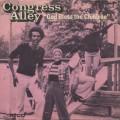 Congress Alley / God Bless The Children (7