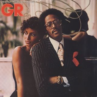 David Ruffin / Gentleman Ruffin