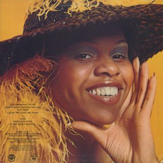 Deniece Williams / This Is Nicey back