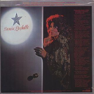 Denise LaSalle / I'm So Hot back