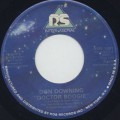 Don Downing / Doctor Boogie c/w Lonely Days, Lonely Nights