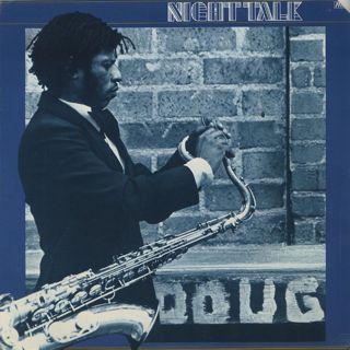 Doug Richardson / Night Talk